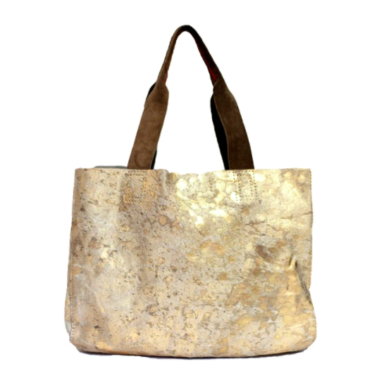 California Gold Tote by Copia Style